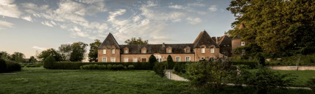 vin bourgogne chateau de laborde gevrey chambertin